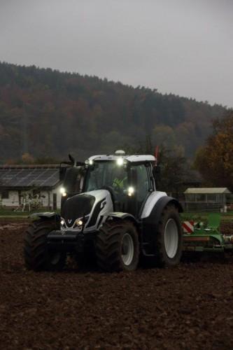 Traktorikauppa on mullistunut 10 vuodessa