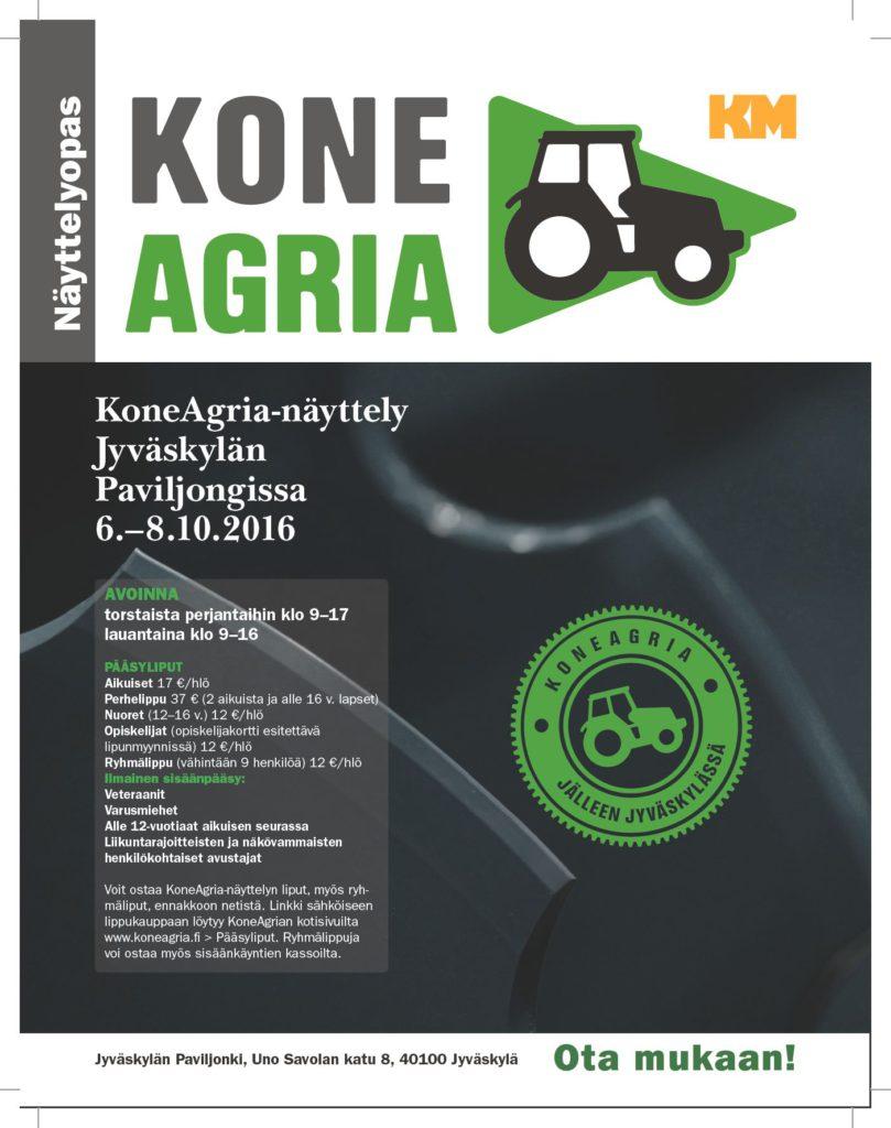 koneagria-km0916