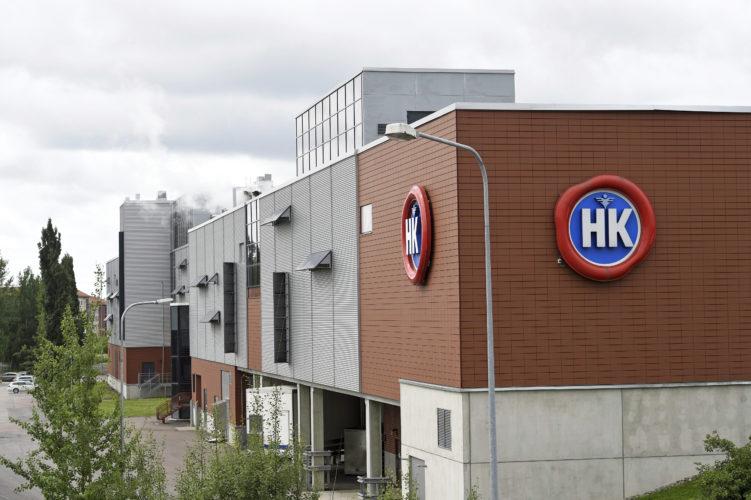 HKScan luottaa edelleen omiin voimiinsa