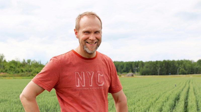 Matias Rönnqvist