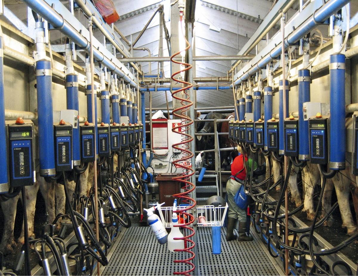 Nykyaikainen työympäristö ja -menetelmät vähentävät, mutteivät täysin poista maatalousyrittäjän riskiä työperäisiinterveysongelmiin.