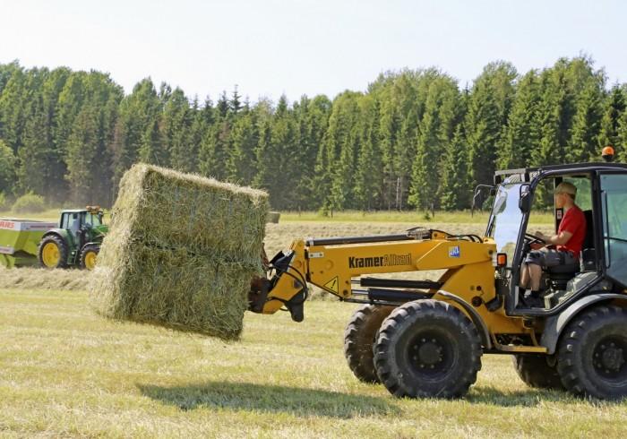 Hevosheinä ehti varttua ja korsiintua liikaa, mutta sitä ei voitu niittää nurin ennen heinäkuun neljättä päivää. Heinä kuivui kolmessa päivässä riittävästi, kun sitä pöyhittiin kolme kertaa.