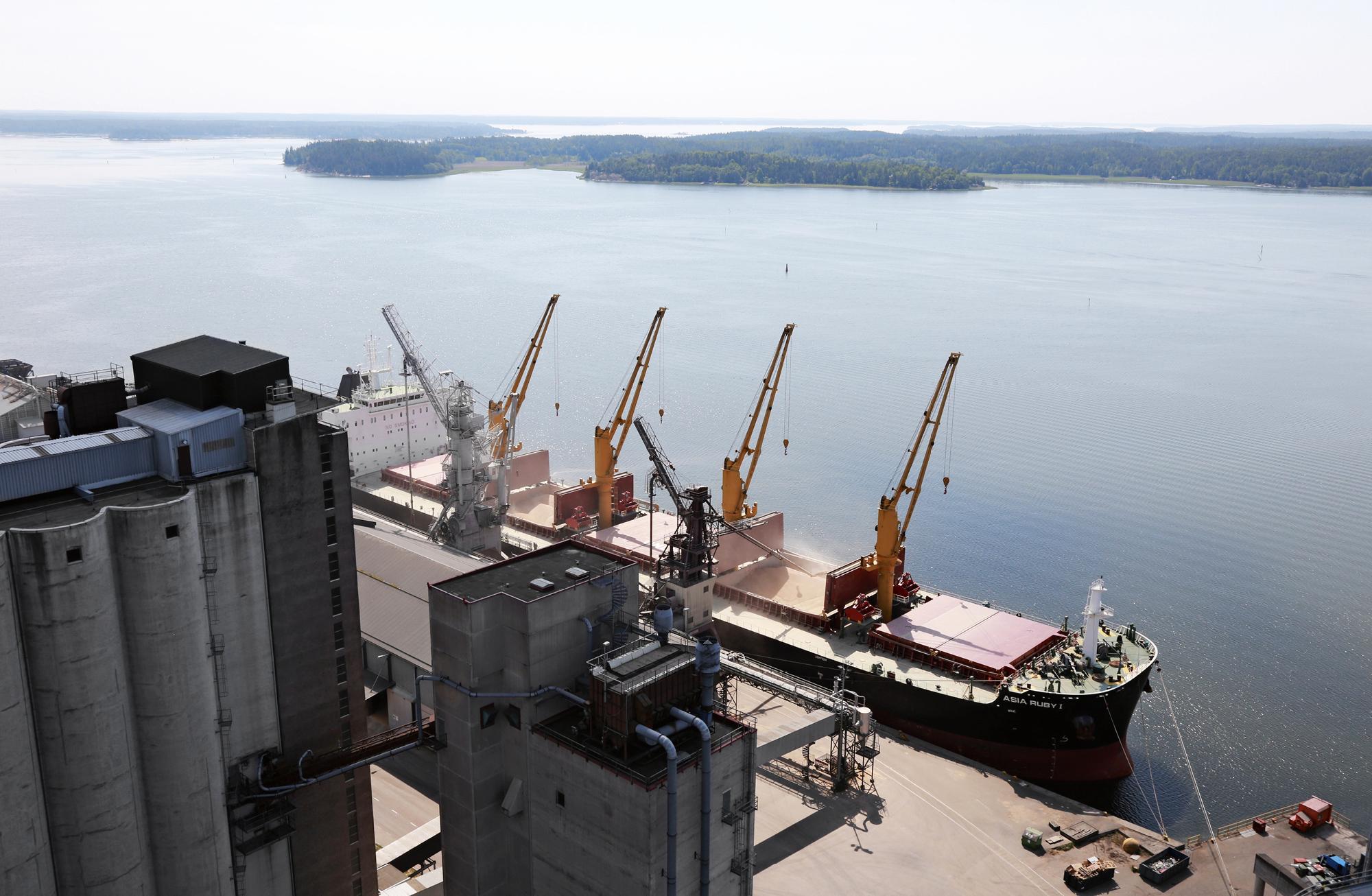 Suomi pyrkii kasvaville vientimarkkinoille
